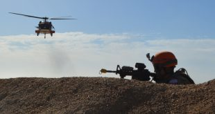6 Americans Among 8 Peacekeepers Killed In U.S. Army UH-60 Black Hawk Helicopter Crash