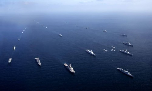 Here Are Details About Pakistan Navy Modernization Programs