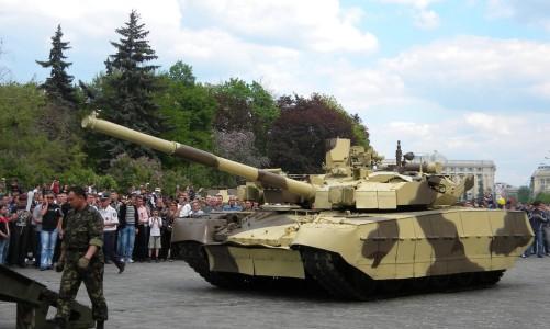 Russian Spies Arrested Trying To Steal Ukrainian Modern Tank Secrets