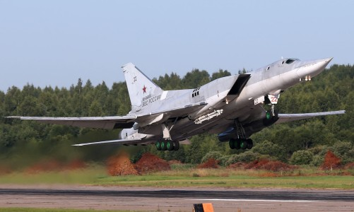 3 killed in accidental ejection from Russian bomber