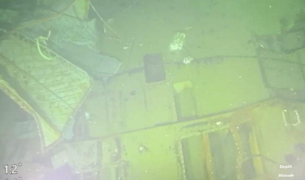 Indonesia Locates Wreckage Of Missing KRI Nanggala 402 Submarine