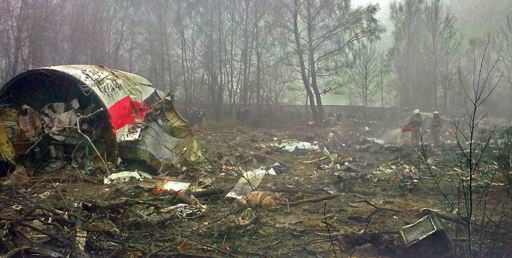 Smolensk air disaster: The Air Crash That Killed The President Of Poland